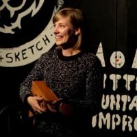 Den Campbell - Improv Comedy Vancouver