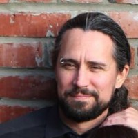 Drew Clarke - Improv Comedy Vancouver