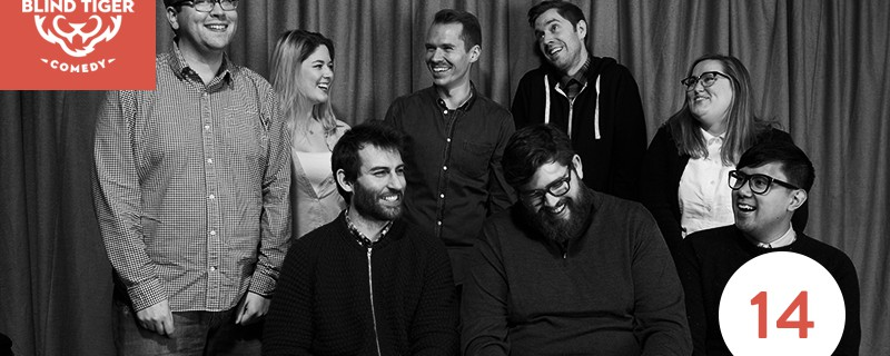 Comedy Coaches Vancouver