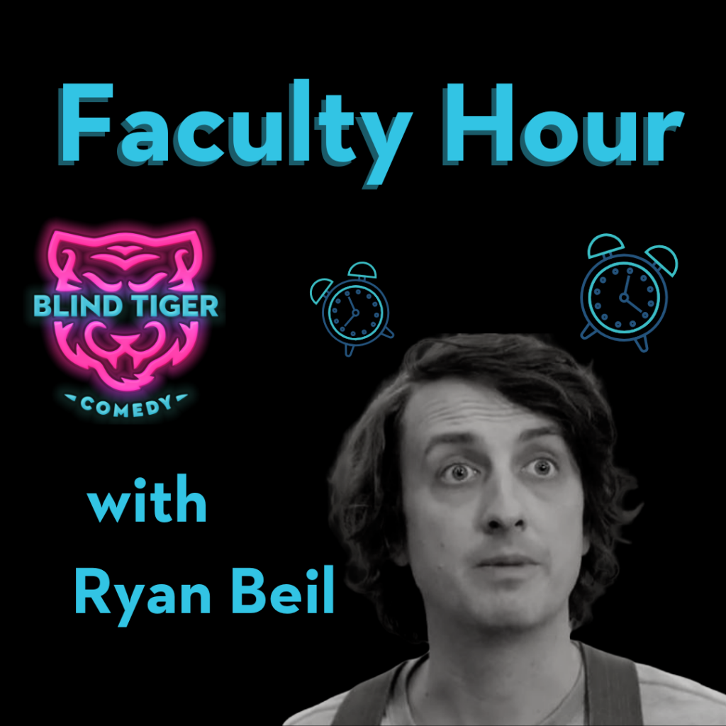 Weekly Dose with Ryan Beil
