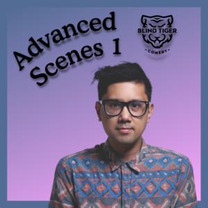 Advanced Scenes 1 Ronald Dario